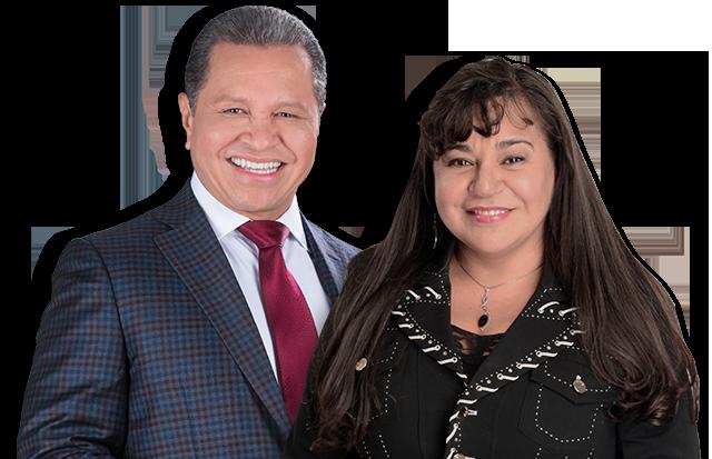Apóstol Guillermo Maldonado & Profetisa Ana Maldonado